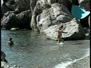 Игорь Чарковский или Невозможная мечта (Роды в воде)
