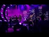 Jay-Z feat. Bridget Kelly - Empire State of Mind (Live at TF1 NRJ Awards 23.01.2010)