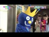 Nogizaka46 - Nogizakatte Doko ep45 от 12 августа 2012г.