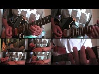 Kim Possible Theme song Guitar