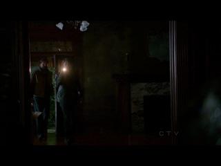 Гримм | Grimm - 1x03 Осторожно, пчёлы! (Beeware). [LostFilm] 1 сезон 3 серия
