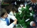 Чумацький шлях вітання братів Дубневичів з Різдвом Христовим