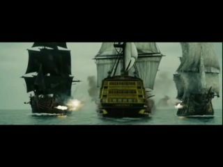 Running Wild-Pirate Song
