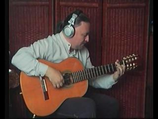 Игорь Пресняков | Igor Presnyakov - Bahia (Original) 7-string