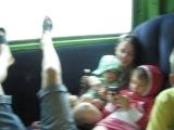 Семейная поездка на залив!