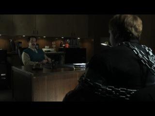 Тодд и книга чистого зла / Todd and the Book of Pure Evil (сезон 1) серия 13 (Rus) [HD 720] ФИНАЛ СЕЗОНА!!!