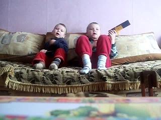 Братья Морозюки г. Славута