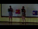 Казаки (Kazaky) – Love _ песня Насти и Анжелы