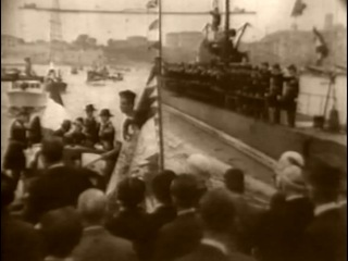 Первая Мировая Война (Великая и забытая) Серия 22