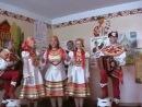Народный ансамбль русской песни «Дубковские вечорки». - «Самарка» саратовские частушки