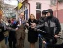 2011 11 14 Юлія Тимошенко оскаржила нове обвинувачення Сергій Власенко