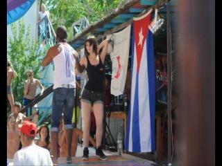 Salsa casino odessaboom 6 : Yunier Morales Galina svias 1 y 2