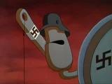 Запрещенный мультфильм компании Дисней