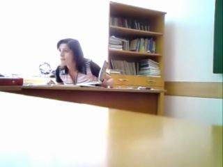 Как учат кабардинскому языку в МОУ СОШ №32 г. о. Нальчик