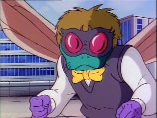 Черепашки мутанты ниндзя 2 Сезон 7 серия (1988) flyfix