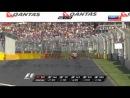 Формула 1: Гран-При Австралии 2012 (Мельбурн). Гонка 2012