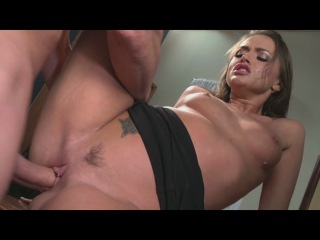 Scrubs порнопародия