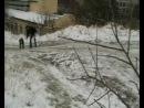 Зима в Фео. Ноябрь 2011