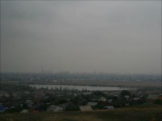Time Laps Krasnoarmejsk