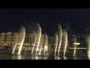 🎆 Поющий фонтан в Дубае памяти Уитни Хьюстон 🎆