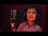 Супер голос мальчик 4года – Чоки чоки борони (капай, капай дождик весенний)