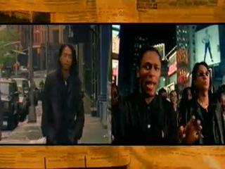 DJ Honda feat. Mos Def - Travellin' Man