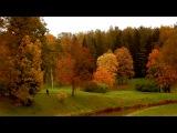 «Осенний Павловск» под музыку Анна Герман - Осенний сад.