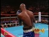 Рой Джонс vs Антонио Тарвер 2 бой (15.05.2004)