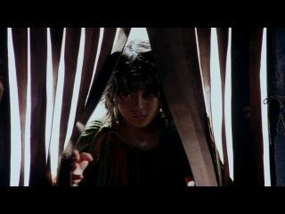 Троя. Битва Ахиллеса с Багрисом.