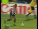 Лига Чемпионов 1999-00 Четвертьфинал Первый матч Челси - Барселона 3:1