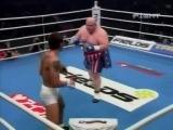 "Eric ""Butterbean"" Esch vs. Genki Sudo"