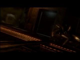 Aliens vs Predator 3 (Skillet - Live free or let me die)