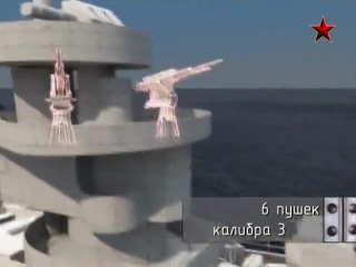 ВМФ СССР, ХРОНИКА ПОБЕДЫ, фильм 1,