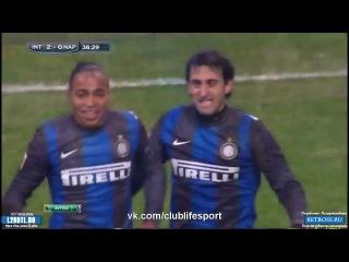 Интер - Наполи | Inter - Napoli 2-1. Обзор Матча HD720