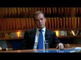 Интервью Владимиру Познеру: новый состав Правительства