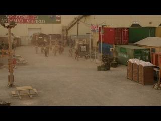 Военный госпиталь / Combat Hospital (Сезон 1, Серия 9)