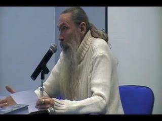 А.В. Трехлебов о бороде и космах (25.02.2012)