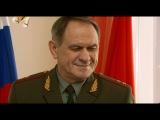 Кремлевские Курсанты 4 сезон 6 серия