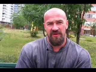 Сергей Бадюк - займитесь боксом! Мотивация в спорте!