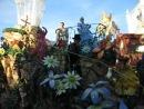 Парад мульт героев Диснейленда в Париже - часть 7-я
