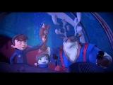 Магический кристалл 3D / Maaginen kristalli [2011, Мультфильм, Приключения, Семейный, Фэнтези, DVDRip]