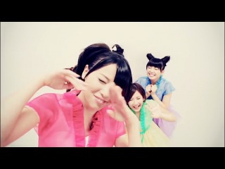 C-ute - LALALA Shiawase no Uta (2012 Shinsei Naru ver.)