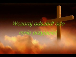 List do Boga