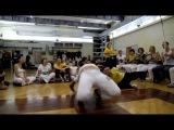 День Рождения Capoeira Angola Palmares 20.11.11
