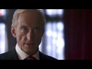 Тринити колледж (Троица) (1 сезон: 6 серии из 8) / Trinity / 2009 / ПМ / DVDRip - NovaFilm