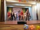 Спортивно-хореографическое объединение ИСКРИНКИ. Танец Уличные танцы