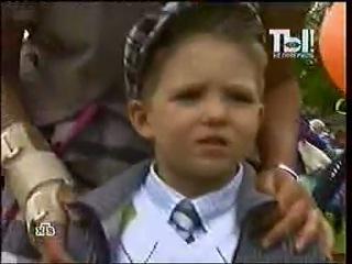 Ты не поверишь! Ольга Дроздова и Дмитрий Певцов с Елисеем