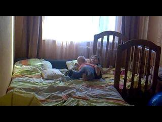Киря и Яся