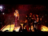 Shakira - Nothing Else Matters/Despedida (Metallica cover/Medley) (Live from Paris)