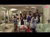 Озорной поцелуй. Жизнь после свадьбы / Mischievous (Playful) Kiss 2 - 3 серия (русская озвучка)